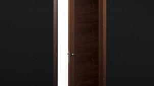 クラフトワーク、天然木突板材で仕上げた内装ドアを発売