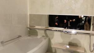 TOTO、バスルームと洗面化粧台をフルモデルチェンジで新発売 リフォーム需要ねらう