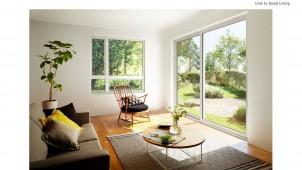 LIXIL、高性能樹脂窓「エルスターS」を発表、高性能窓を強化へ