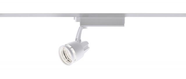 彩光色LEDスポットライ ワンコア(ひと粒)集光タイプ(透過セードタイプ)