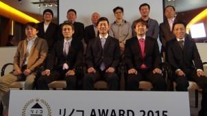 「リノコアワード2015」最優秀施工店賞に東京・練馬のファーストリフォーム