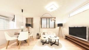ジブンハウス、家具企画・販売のジネンジャパンと業務提携