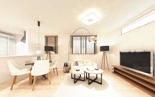 VRT内で購入できる家具、雑貨などの例