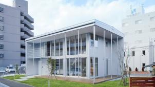 MUJI HOUSE、高断熱標準仕様のモデルハウスを仙台にオープン
