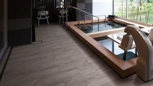 LIXIL、非住宅向けの機能性壁・床材を拡充
