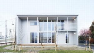 高崎にUA値0.43の「無印良品の家」モデルハウス