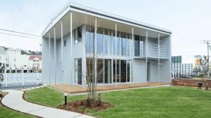 九州エリア初の新仕様モデルハウス、「無印良品の家 大分店」が3月12日オープン