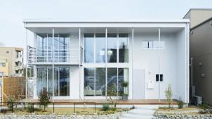MUJI HOUSE、四国エリア初の高性能 「無印良品の家」をオープン