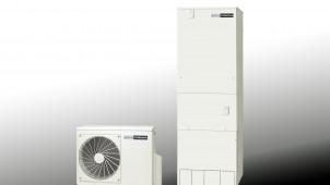 コロナ、年間給湯保温効率4.0の「プレミアムエコキュート」発売