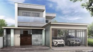 YKKAP、高級住宅向けエクステリア商品を拡充