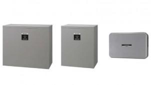 シャープ、4.2/8.4kWhの住宅用クラウド蓄電池システム