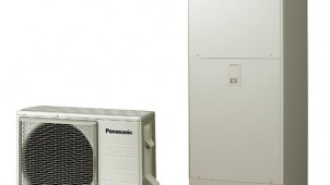 パナソニック、好みの湯温が選べる寒冷地向けエコキュートを発売