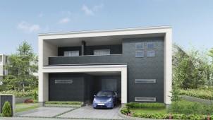 LIXIL住研、UA値0.41のレジリエンス住宅「アリエッタ」を発売