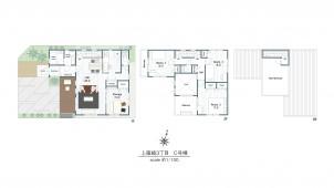 三栄建築設計とIDEEのコラボ住宅が完成、5月販売開始