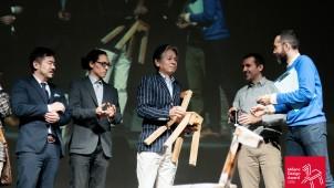 パナソニック、ミラノサローネ2016出展作品が「ピープルズチョイス賞」を受賞