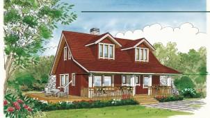 スウェーデンハウス、「ボーラ ヴォーラ」を発売 スウェーデンに学んだライフスタイル提案