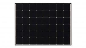 シャープ、変換効率19.6%を達成した単結晶太陽電池モジュール発売
