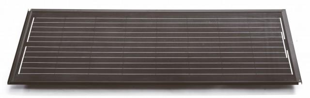 FIT ROOF 145W 太陽電池モジュール