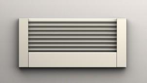 エコファクトリー、輻射式冷暖房システムにローボーイモデル追加