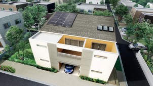 フィアスホームとGLホームが「次世代レジリエンス住宅」を発売