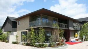 パナホーム、富裕層向け戸建て住宅の拡販を強化