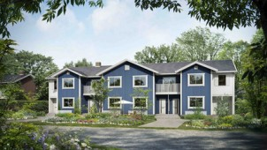 大和ハウス、防災配慮型賃貸住宅商品を発売