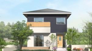 フィアスホーム、耐震等級3、UA値0.47の限定低価格商品