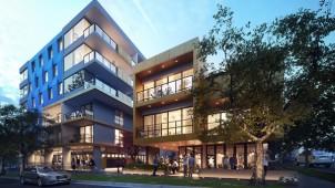 大和ハウスと住友林業、シドニー近郊で複合開発プロジェクトを開始