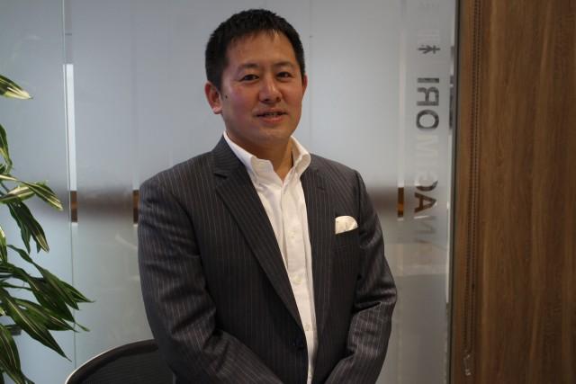 GIコンサルティングパートナーズの赤澤宣幸氏にWEB集客について聞いた