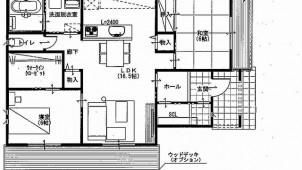 「くまもと型復興住宅」 モデル住宅建設始まる