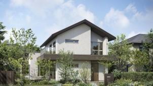 パナホーム、共働き・子育て家族向けの住宅を発売