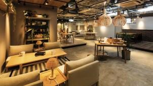 コスモスイニシア、初のリノベ専門営業所を東京・渋谷区にオープン