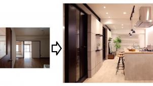 N'sCreate.がリノベーション専門店を仙台にオープン
