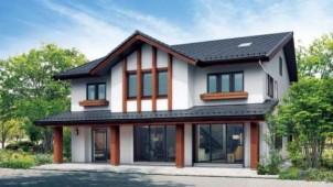 三井ホーム、デザインを一新したNEW「Oakley」を発売