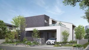 新昭和、今秋限定の邸宅仕様住宅を特別価格で提供