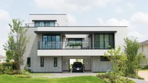 トヨタホーム、次世代住宅研究施設「賢美健寿Lab」が完成
