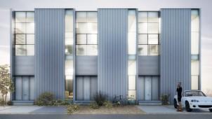 大東建託が著名建築家とコラボ、共働きカップルの理想の賃貸住宅を販売開始