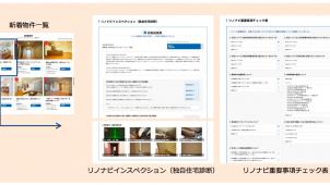 コスモスイニシア、リノベマンション専門の物件紹介サイト「RENONAVI」オープン