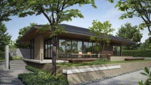 大和ハウス、戸建住宅最上位商品に勾配天井など新仕様を追加