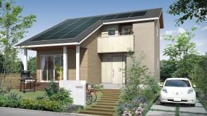 エースホーム、省エネと耐震性を兼ね備えた「長期優良ZEH住宅」を発売