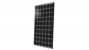 重さは約半分の10.5kg、軽量太陽電池モジュールを発売