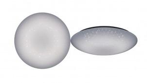 ドウシシャ、キラキラ輝くLEDシーリング照明を発売
