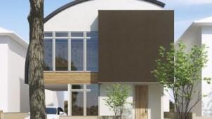 アキュラホーム、中大規模木造建築技術を一般住宅へ応用、販売開始