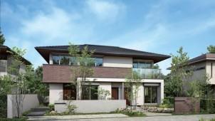 大和ハウス、2階建て賃貸併用住宅の提案を強化 新仕様を発売