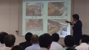 エー・エス・ディとM's構造設計が「耐震不安解消プロジェクト」を発足、熊本地震の調査報告会を12月に実施