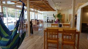 奈良に体感型ショールームをオープン‐リノベ不動産