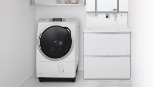 パナソニック、洗面化粧台「ウスクシーズ」の機能を強化