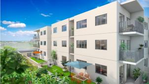大晋建設、VRモデルルームによる分譲マンション販売を開始