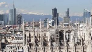 ミラノサローネ視察ツアー 世界最大規模のデザイン・住宅・建築・インテリア・家具見本市