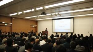 断熱化の健康への影響中間報告会 東京で開催